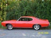 Picture of 1969 Pontiac GTO, exterior