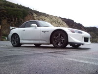 Picture of 2008 Honda S2000 CR, exterior, gallery_worthy