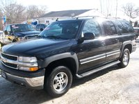 2003 Chevrolet Suburban Picture Gallery