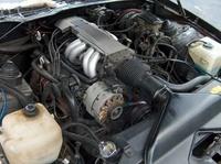 Picture of 1985 Chevrolet Camaro IROC Z, engine