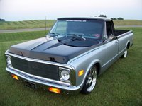 Picture of 1972 Chevrolet C/K 10, exterior, gallery_worthy
