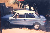 Picture of 1980 Toyota Tercel, exterior, gallery_worthy