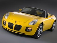 Picture of 2009 Pontiac Solstice GXP, exterior, manufacturer, gallery_worthy