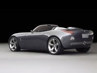 2009 Pontiac Solstice GXP picture, exterior, manufacturer