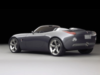 Picture of 2009 Pontiac Solstice GXP, exterior, manufacturer