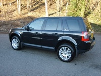 2006 Land Rover Freelander, 2008 Land Rover LR2 picture, exterior