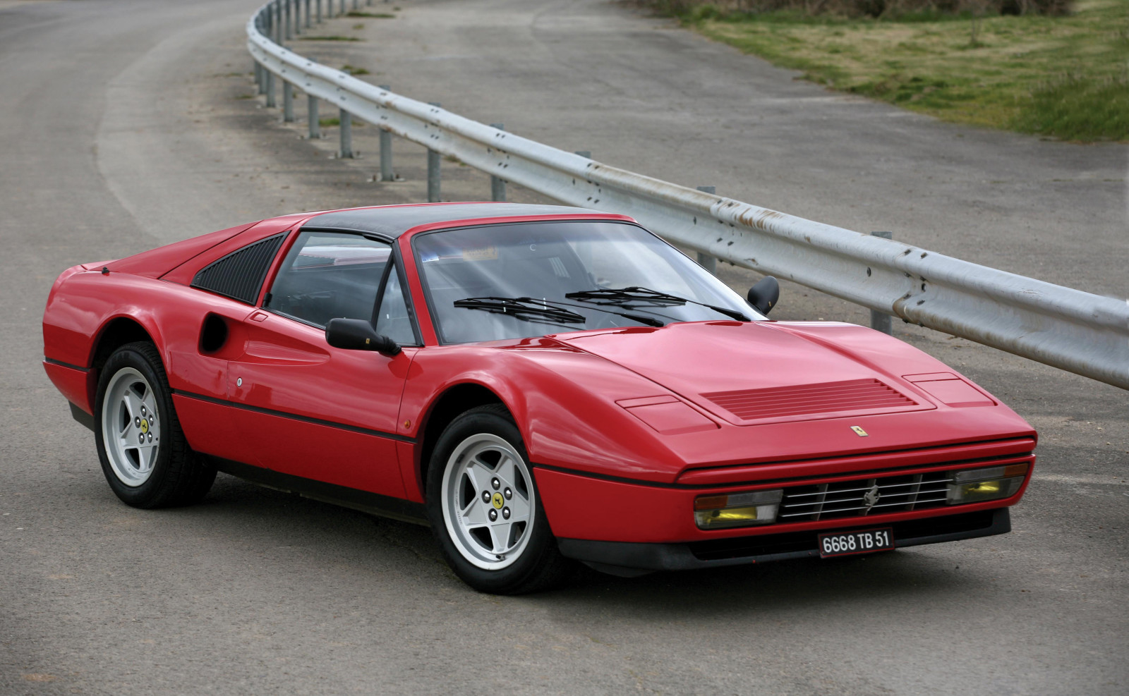 Cheap Old Cars >> 1988 Ferrari 328 - Pictures - CarGurus