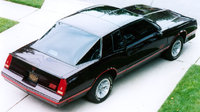Picture of 1987 Chevrolet Monte Carlo, exterior