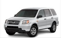 Picture of 2006 Honda Pilot EX AWD, exterior