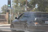 Picture of 2005 Lexus IS 300 SportCross Wagon RWD, exterior, gallery_worthy