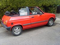 Picture of 1984 Talbot Samba, exterior