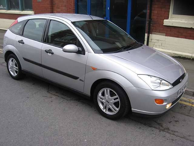 1999 Ford Focus Pictures Cargurus