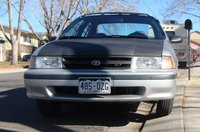 Picture of 1994 Toyota Tercel 4 Dr DX Sedan, exterior