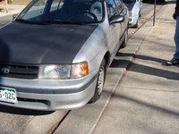 Picture of 1994 Toyota Tercel 4 Dr DX Sedan, exterior