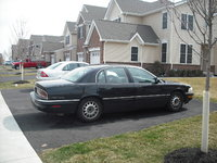 1997 Buick Park Avenue Overview