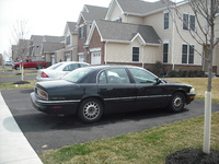 1997 Buick Park Avenue Picture Gallery