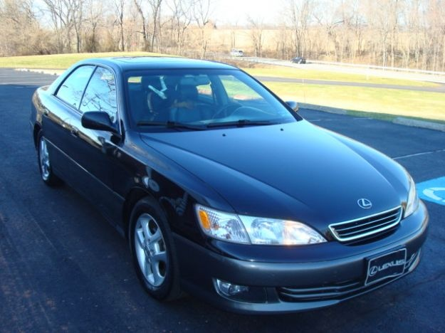 Picture of 2000 Lexus ES 300 Base