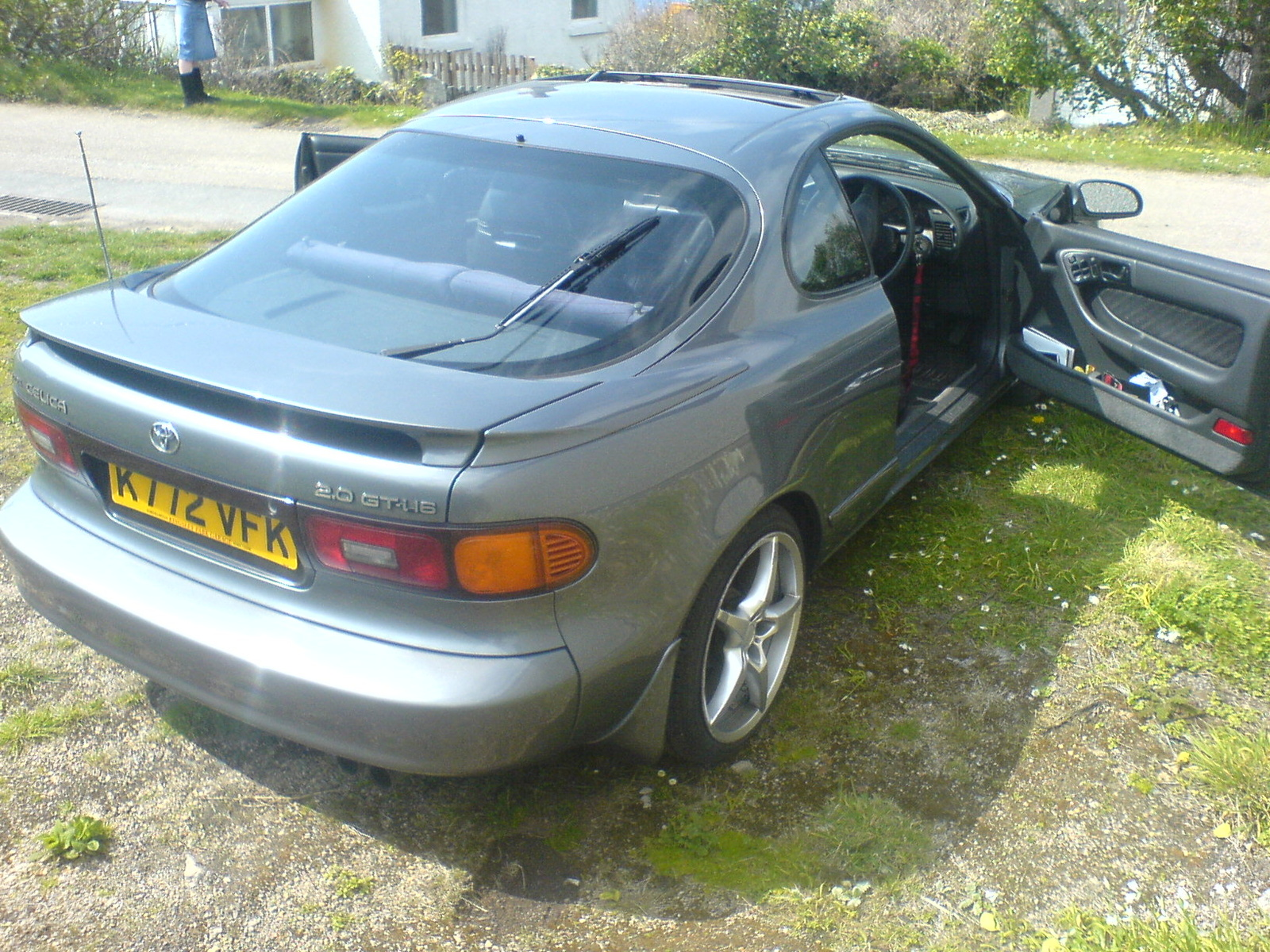 Picture of 1993 Toyota Celica