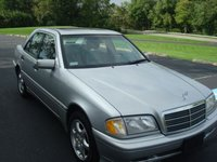Picture of 1999 Mercedes-Benz C-Class C 280 Sedan, exterior