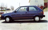 1990 Nissan Micra Overview