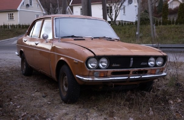 Picture of 1973 Mazda Capella, exterior, gallery_worthy