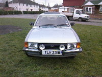 Picture of 1981 Ford Cortina, exterior