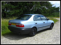 Picture of 1992 Toyota Carina, exterior, gallery_worthy