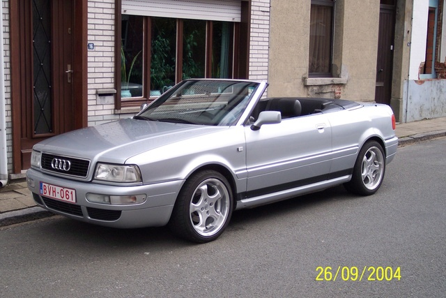 Picture of 1998 Audi Cabriolet