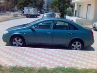 Picture of 2004 Nissan Primera, exterior, gallery_worthy