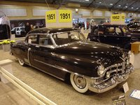 1957 Cadillac Sixty Special Overview
