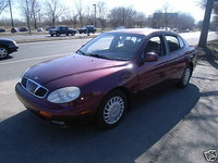 Picture of 1999 Daewoo Leganza 4 Dr SE Sedan, exterior, gallery_worthy