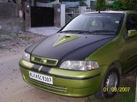 Picture of 2003 FIAT Palio, exterior