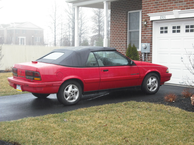 Picture of 1993 Pontiac Sunbird