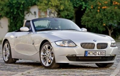 Picture of 2005 BMW Z4 2.5i Roadster RWD