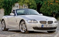2005 BMW Z4 Overview
