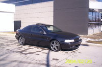 2002 Volvo C70 Picture Gallery