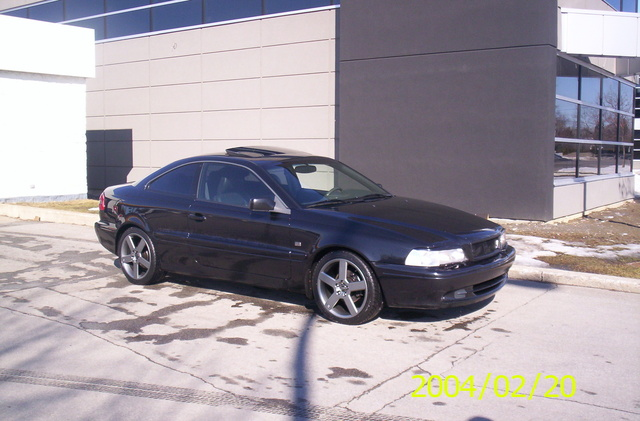 Picture of 2002 Volvo C70