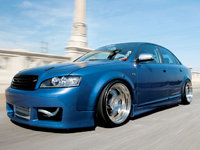 Picture of 2004 Audi S4, exterior, gallery_worthy