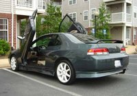 Picture of 2000 Honda Prelude, exterior, gallery_worthy