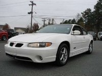 Picture of 1998 Pontiac Grand Prix 4 Dr GTP Supercharged Sedan, exterior