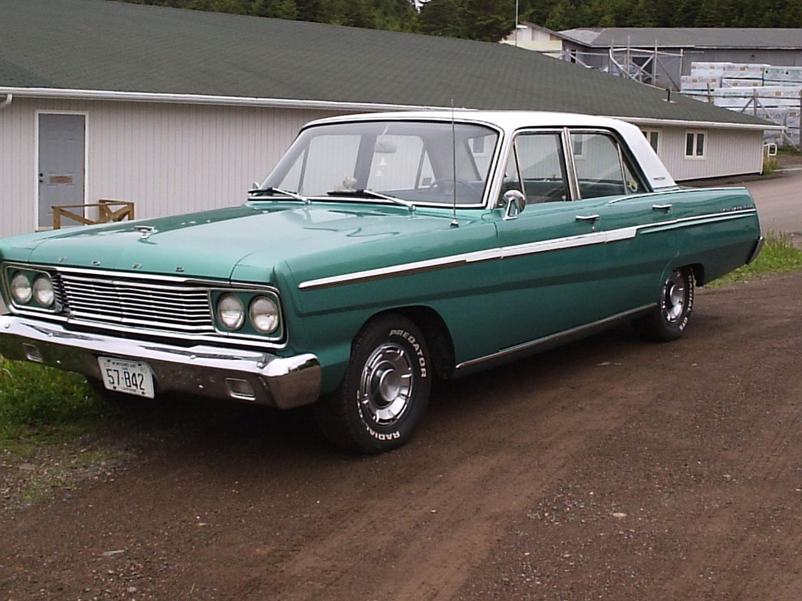 1964 Ford Fairlane For Sale On Craigslist 2014 | Autos Post