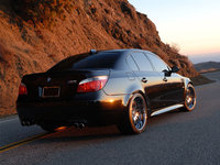 Picture of 2006 BMW M5 RWD, exterior, gallery_worthy