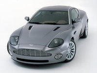 Picture of 2006 Aston Martin V12 Vanquish S RWD, exterior, gallery_worthy