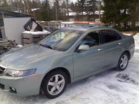 Picture of 2005 Acura TSX, exterior