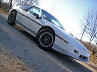 Picture of 1986 Pontiac Fiero GT, exterior, gallery_worthy