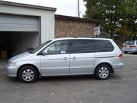Picture of 2001 Honda Odyssey EX FWD, exterior, gallery_worthy