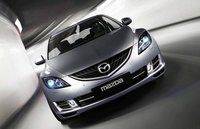 Picture of 2009 Mazda MAZDA6 s Grand Touring, exterior, manufacturer