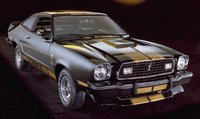 Picture of 1975 Ford Mustang Mach 1, exterior