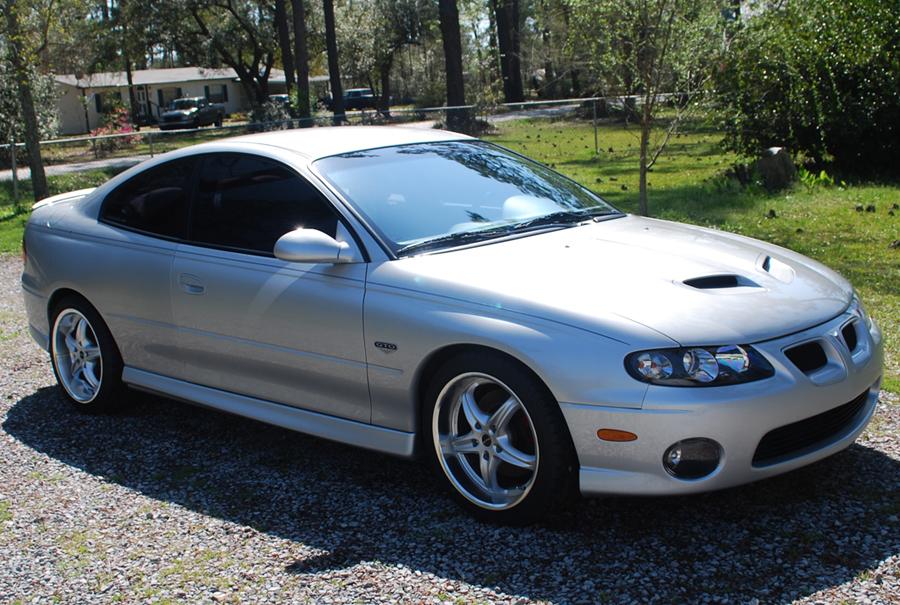 2005 Pontiac Gto Pictures Cargurus