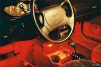 Picture of 1997 Chrysler Neon, interior, gallery_worthy